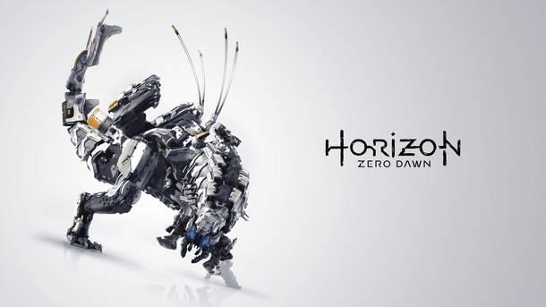 Horizon Zero Dawn háttérképek
