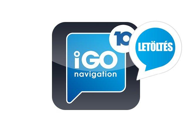 iGO Navigation APK download
