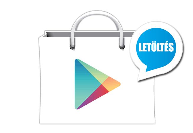 Google Play Store Apk letöltése ingyen